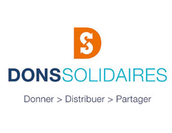 'association Dons Solidaires